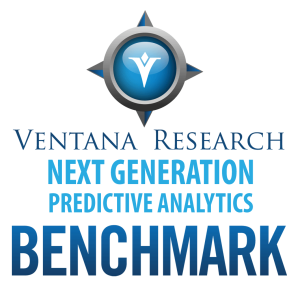 VentanaResearch_NextGenPredictiveAnalytics_BenchmarkResearch